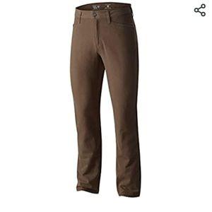 Mountain Hardware Cordoba AP Cotton Pants